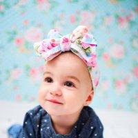 Маленькая модница :: анна миронова