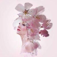 Леди Весна :: Марина Череповецкая