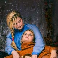 Сестрички :: Андрей Володин