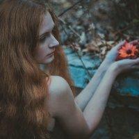Скоро весна :: Violetta