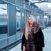 Street-fashion :: Алексей Петров