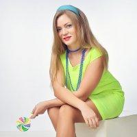Катюша) :: Ольга Степанова