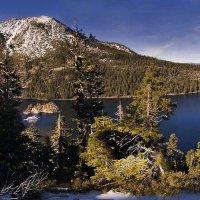 озеро Тахо(Tahoe) :: viton