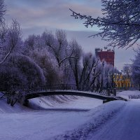 My magic Petersburg_01824 :: Станислав Лебединский