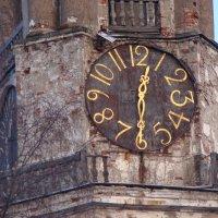 Время... :: Жанна Рафикова