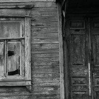 Боль уходящих лет..... :: Валерия  Полещикова