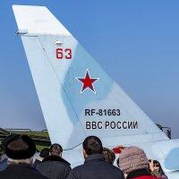 Военно Воздушные Силы России :: Игорь Сикорский