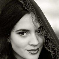 Эти глаза... :: Ксения Огнева