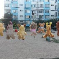 Куда уходит детство? :: Ruslan Shayakhmetov