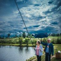 На рыбалку :: Vsevolod Boicenka