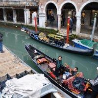 Венеция :: Оксана Грищенко