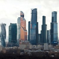 Москва :: Сергей Ру
