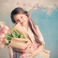 Весна :: Анна Емельянова