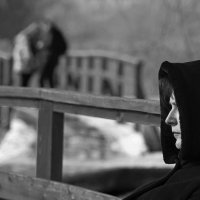 вечные коллизии жизни... :: Moscow.Salnikov Сальников Сергей Георгиевич
