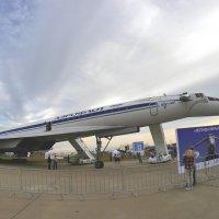 Ту 144 ,первый полёт 31 декабря 1968 года !!! :: Alexey YakovLev