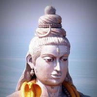 Храм Шивы в Мурудешваре :: Маргарита