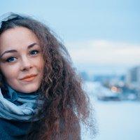 Лера :: Valentina lEZHNEVA