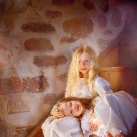 Сестрички :: Джанета Камская