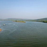 Река Тиракол :: Виктор Куприянов