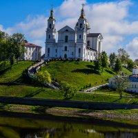 Витебск :: Виктор Николаев