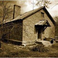 Дом в котором я родился. :: Анатолий. Chesnavik.
