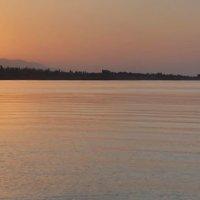 озеро Иссык-куль (Киргизстан) :: Наталья Щепетнова