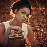 осень :: Кристина Макарова