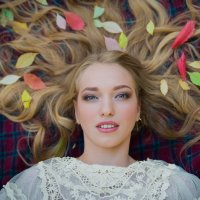 Осень :: Натали Ус