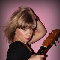 страсть к музыке.... :: Елена Султанхакимова