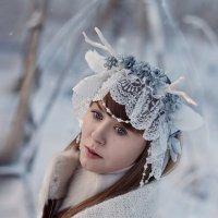 Грустит :: Светлана Никотина