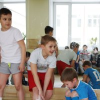 23 февраля в школе :: Александр Власенко
