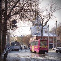 Улица Горького :: василиса косовская
