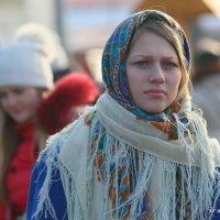 в конце зимы :: Олег Лукьянов