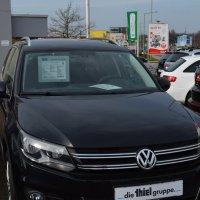 VW Tiguan 2.0 TDI .SPORT. :: Schbrukunow Gennadi