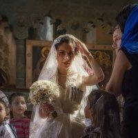 Чужая свадьба 1 :: Shapiro Svetlana