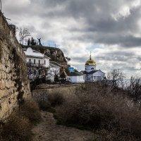 Георгиевский монастырь :: Роман Бабаев