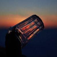 закат сквозь грани :: Седа Ковтун