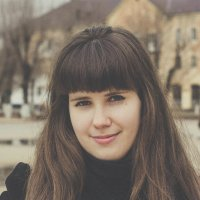 я :: Кристина Макарова