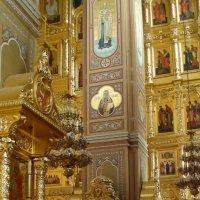 Николо-Угрешский мужской монастырь :: elena manas