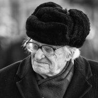 Прохожий #9 :: Александр Степовой