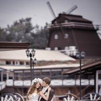 Свадебная прогулка :: Евгений Ланин