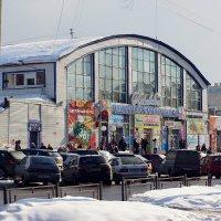 Ижевский рынок :: Алексей Golovchenko