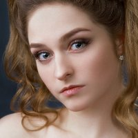 Beauty :: Максим Авксентьев