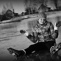 Да, да и такое тоже бывает.... :-))))))))))))) :: Ирина Жеребятьева