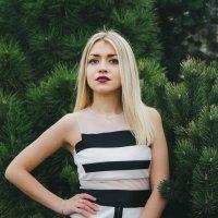 королева весна :: Татьяна
