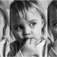 Малышка Лия :: Дарья Дойлидова
