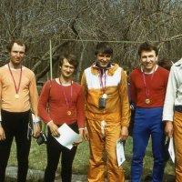 Награждение бронзовыми медалями :: Witalij Loewin