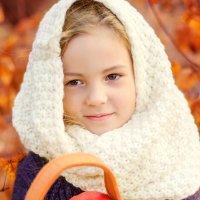 Осенние краски :: Ольга Малинина