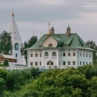 Чебоксары :: Mikhail Andronikov