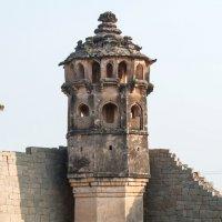 Укрепления Виджаянагара :: Виктор Куприянов